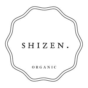 SHIZEN美容室ロゴ